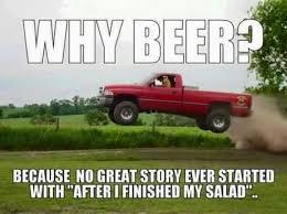 Beer Meme - why beer meme
