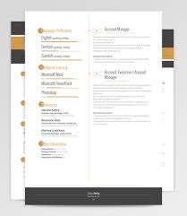 modern resume sles images creative resume design resume style resume design curriculum