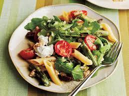 healthy pasta salad recipes cooking light