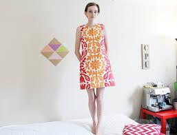 pattern a line shift dress burda style 03 2010 104 bernie and i