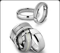 Tungsten Wedding Rings tungsten rings u0026 tungsten wedding bands 75 off men u0027s tungsten