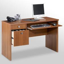minimalist computers desk with best multiplex material laminated