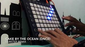 cake by the ocean dnce launchpad cover dubstep remix youtube