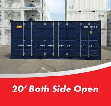 new 20ft shipping containers for sale container traders