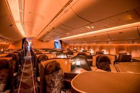 Boeing 777 Interior China Airlines U0027 New Boeing 777 300ers Look Amazing U2013 The Points Guy