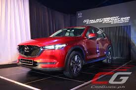 mazda corporate mazda moves production of philippine market cx 5 to malaysia