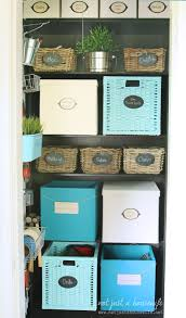 home office in a closet tour the crazy craft lady surripui net