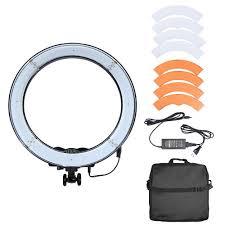 ring light for video camera 240pcs led ring light 5500k camera phone video light photography