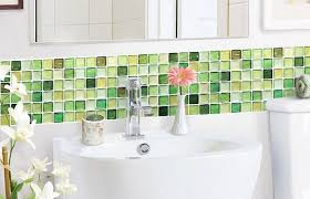 green bathroom tile ideas lime green bathroom wall tiles sanatyelpazesi com