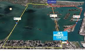 Wynwood Miami Map by Art Miami Directions