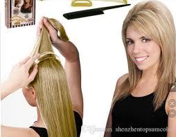 bump it hair new volumizing inserts hair accessories bump it up hair
