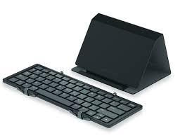 jorno ultra slim mobile keyboard gadget flow