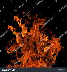 black and orange halloween background red flame halloween autumn fiery background stock photo 149745101
