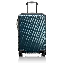 international carry on 19 degree polycarbonate tumi united states