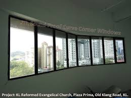 jtl sound proof windows project references category 2017 projects