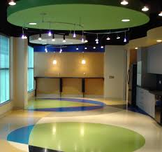 interior commercial painting mecklenburg paint company