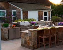 kitchen greatest outdoor kitchen ideas intended for outdoor