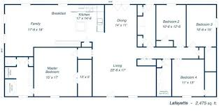 house plans for steel frame homes