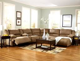 comfy leather sofa for small living room with leather sofa in