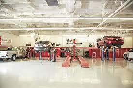 toyota car garage toyota service in riverdale auto repair center serving ogden