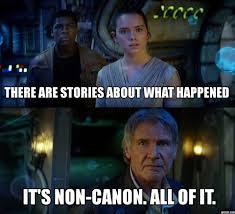 Solo Meme - solo force awakens memes