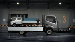 nissan box van nissan nt400 chassis cab flatbed truck nissan