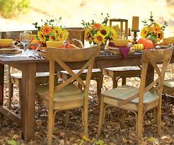 styling tips for the thanksgiving table