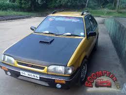 mazda sports cars for sale mazda familia 323 sports car for sale in sri lanka ad id