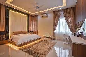 surface r creates a contemporary interior for a aman perdana bungalow