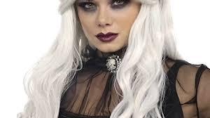 voodoo doll costume spirit halloween vengeful spirit womens costume youtube