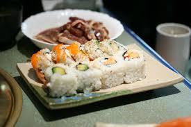 japanese restaurant cook at table shabusen japanese restaurant on burrard part 2 dine out here