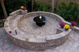 backyard design ideas and inspiration tremron paver manufacturer