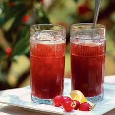 Cherry Cocktail Party Effect - fruit alcoholic drinks fruity drinks with alcohol recipes