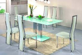 100 glass dining room tables with extensions dining room