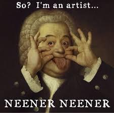 Art Memes - my art memes of 2014 the assemblage art of michael demeng