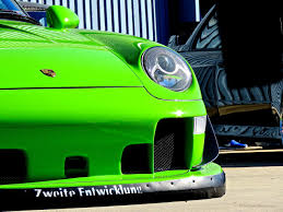 rauh welt porsche green today i u0027m thankful for this rauh welt porsche mind over motor