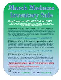 The Powder Room Cambridge March Madness Inventory Sale Mdhrg