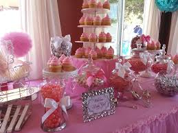 candy bar baby shower pink ballerina baby shower candy styling yelp
