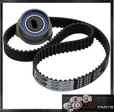 2000 hyundai accent timing belt timing belt kit fits hyundai accent 2000 2003 l4 1495cc 1 5l