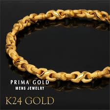gold man bracelet images Prima gold japan 24 karat gold bracelet man men chain bracelet jpg