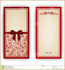 Invitation Card Free Template Invitation Card Template Sop Example