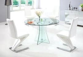 clear glass dining table and 4 chairs tag clear dining tables