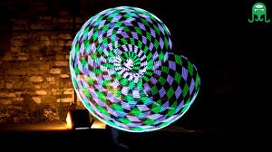 helix led hoop hula hoop led bambolê de luz enlightening abigail
