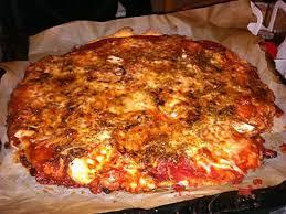 amour de cuisine pizza recette de pizza maison par notre am ur de cuisine