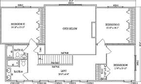 two story floor plans mcallister by wardcraft homes two story floorplan