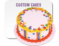 order online custom cakes u0026 party trays price chopper