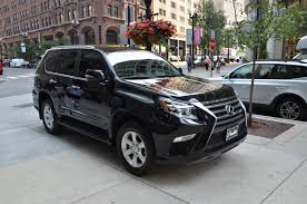 lexus gx 460 dashboard warning lights 2017 lexus gx 460 stock b942b for sale near chicago il il