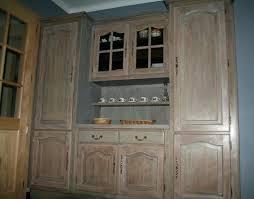 comment repeindre meuble de cuisine meuble de cuisine en bois idee deco cuisine blanc et repeindre