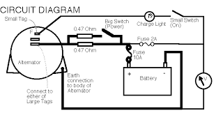 bosch 24v alternator wiring diagram bosch diy wiring diagrams