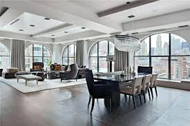 Lofted Luxury Design Ideas New York Loft Apartment Style Interior Design Great Ideas For Two